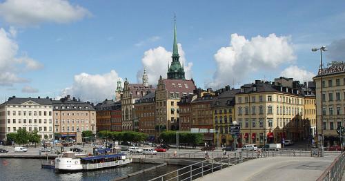 Otkrijte Stokholm, biser Skandinavije između mora i jezera