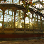 Crystal Palace at Retiro park