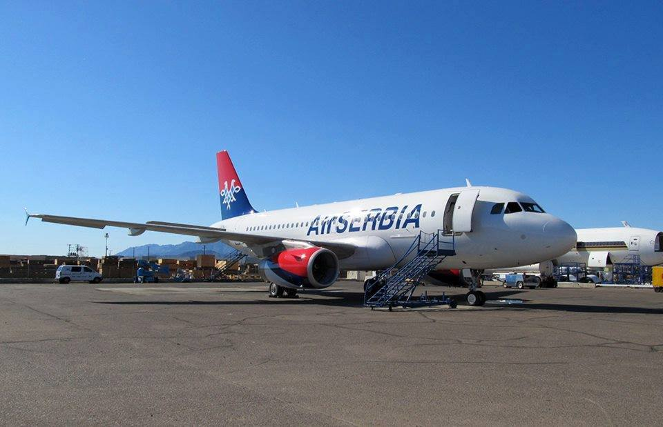 airSerbia 2