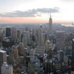 New York City top landmarks