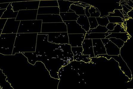 Redizajnirane putanje za sletanje aviona drastično smanjuju zagađenje