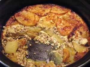 Musaka od krompira