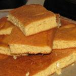 Projara sa sirom - jednostavan recept
