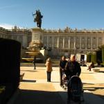 Felipe IV and the Royal Palace