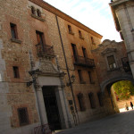 Medieval Madrid